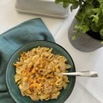 Microwave Mac and Cheese Recipe