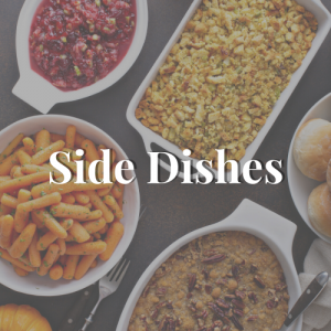 Sides Recipes