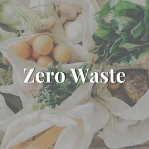 Zero Waste Recipes