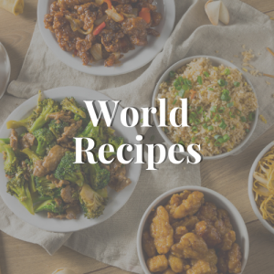 World Recipes